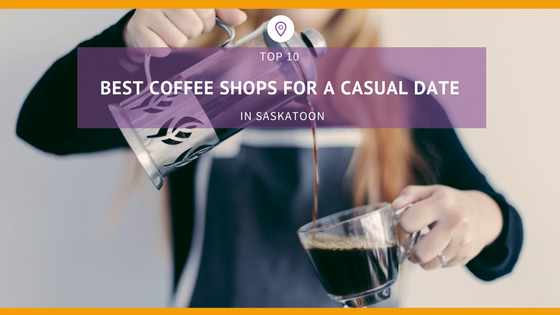 Top 10 Best Saskatoon Coffee Shops