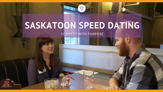 Throw out the old rules of speed dating for a more interactive and connective experience.